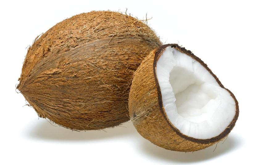 Кокосы (coconut)