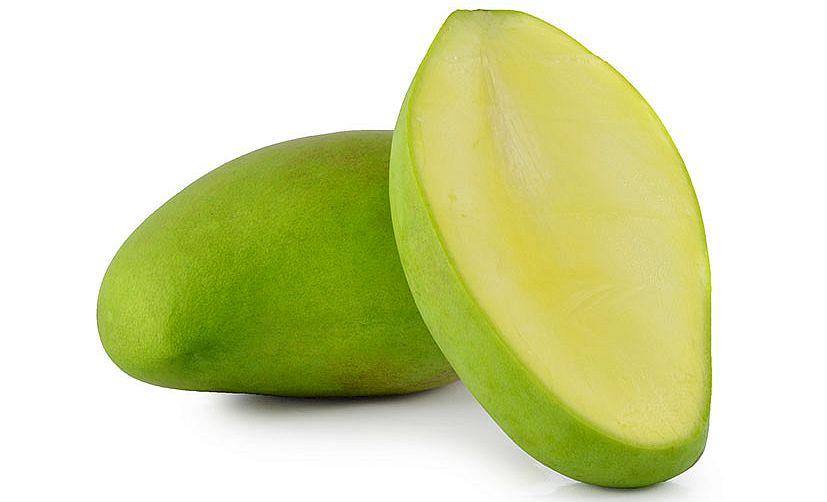 Зеленый манго (green mango)