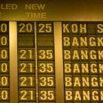 Как дешево улететь в Тайланд