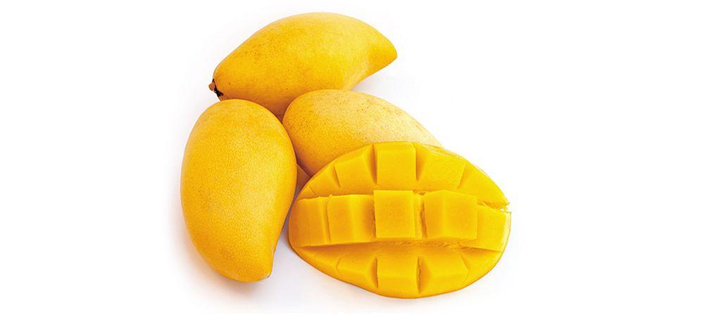 Манго фрукты тайланда