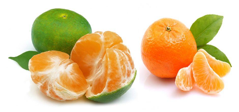 Танжерин (tangerine) фрукты