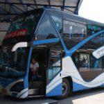 Междугородние автобусы в Тайланде